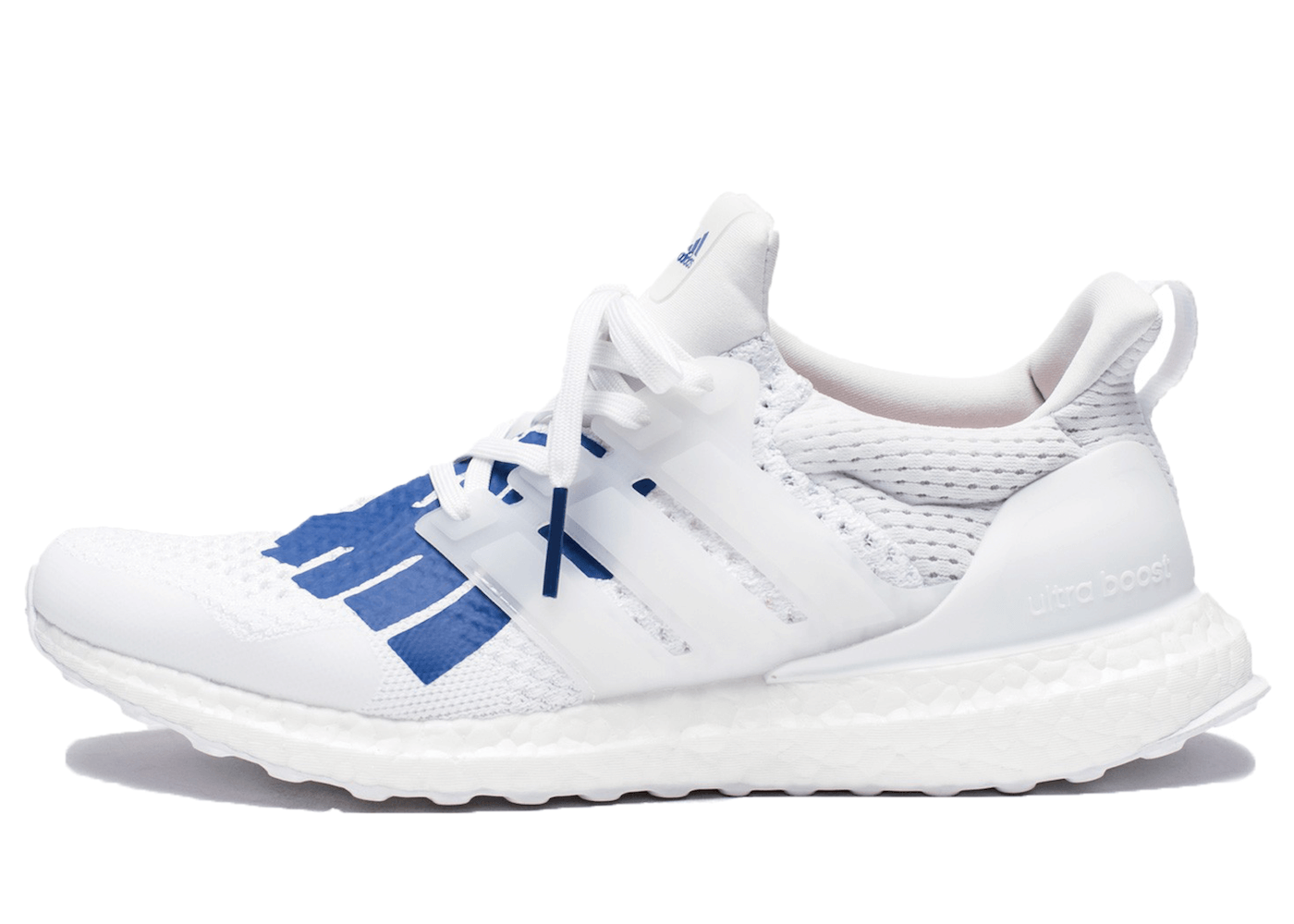 UNDEFEATED x UltraBoost Stars and Stripesの写真