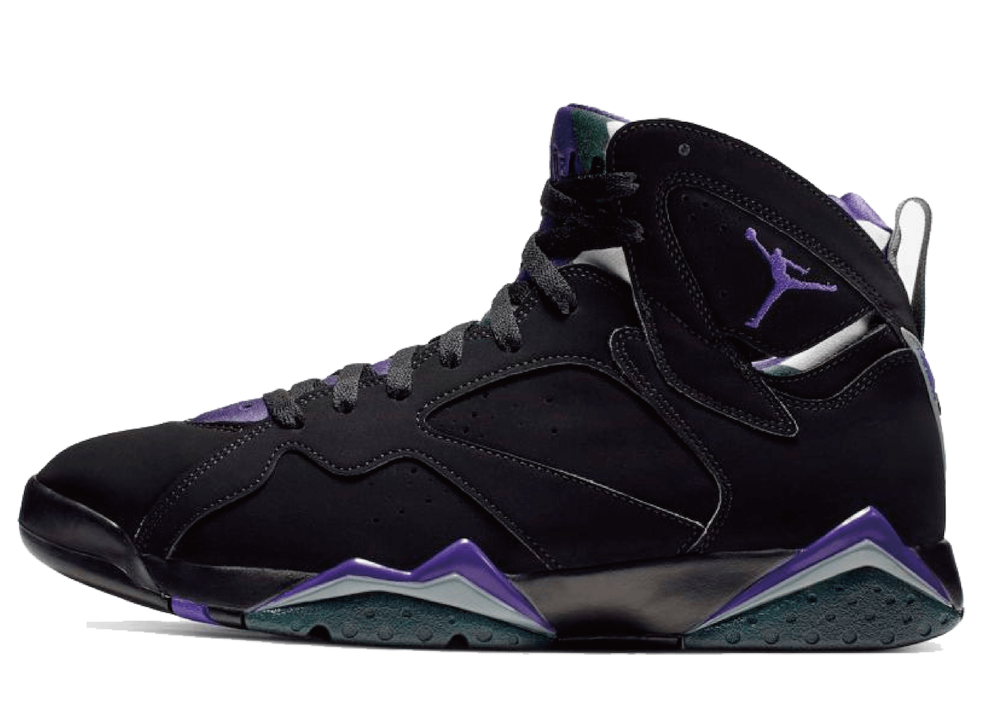 Nike Air Jordan 7 Retro Ray Allenの写真