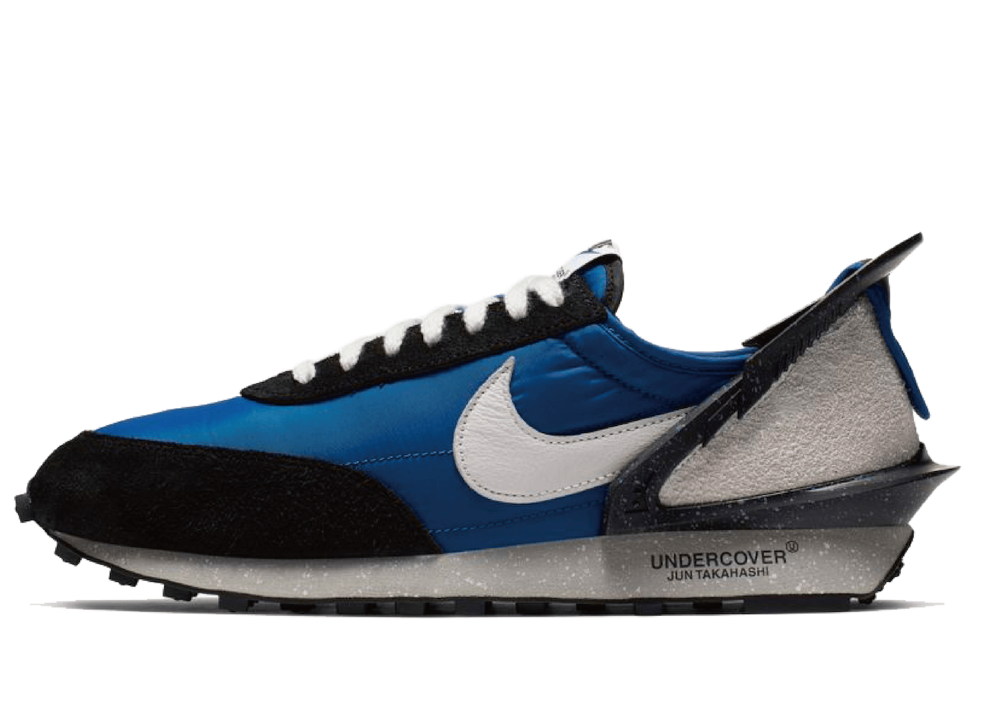 Nike Daybreak Undercover Blue Jayの写真