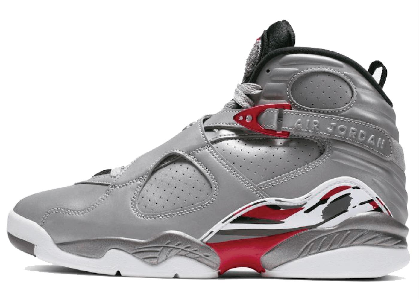 Nike Air Jordan 8 Retro Reflections of a Championの写真