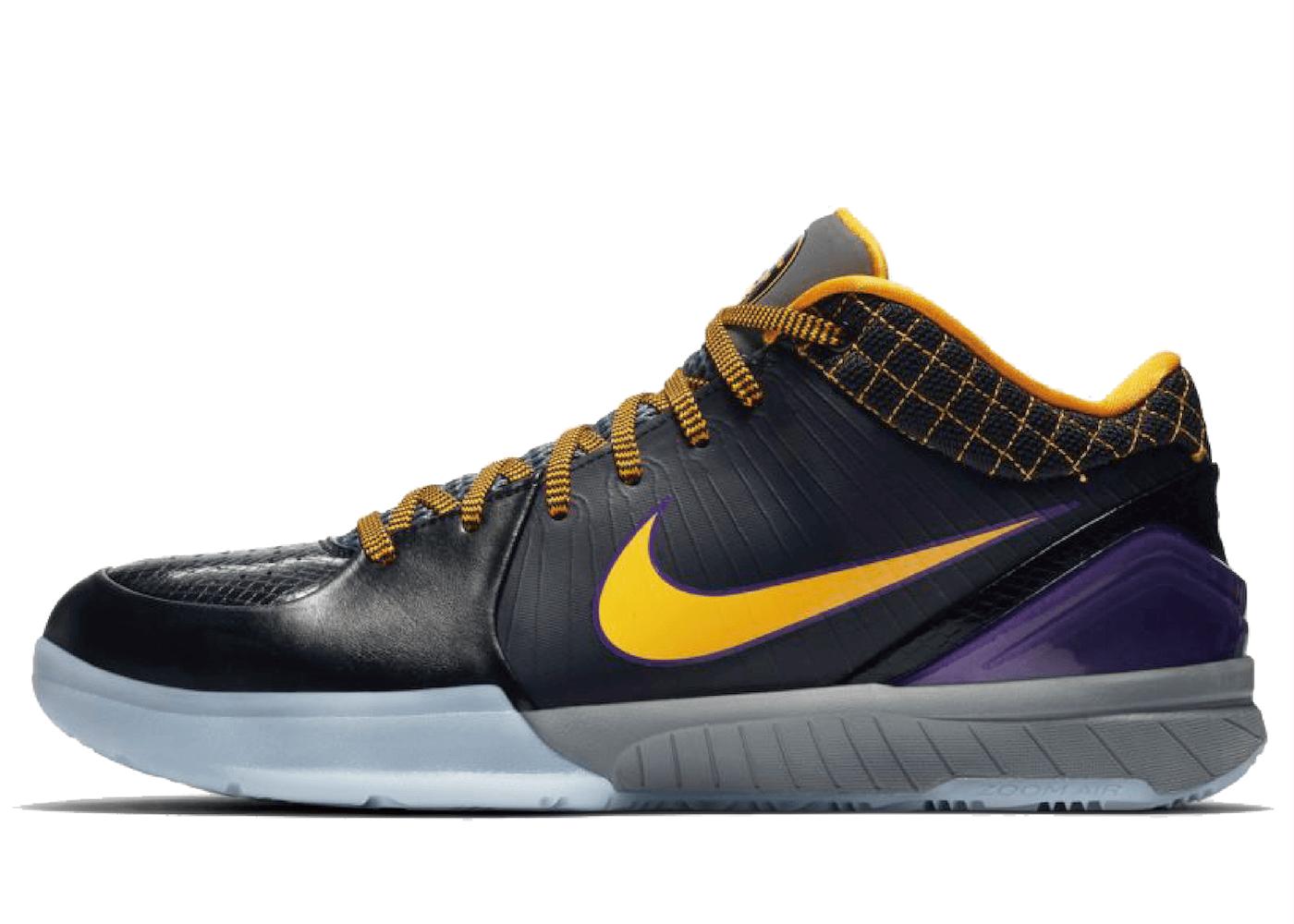 Nike Kobe 4 Protro Carpe Diemの写真