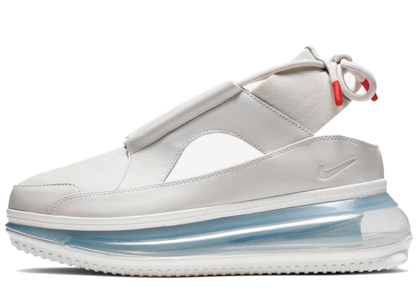 Nike Air Max FF 720 Whiteの写真