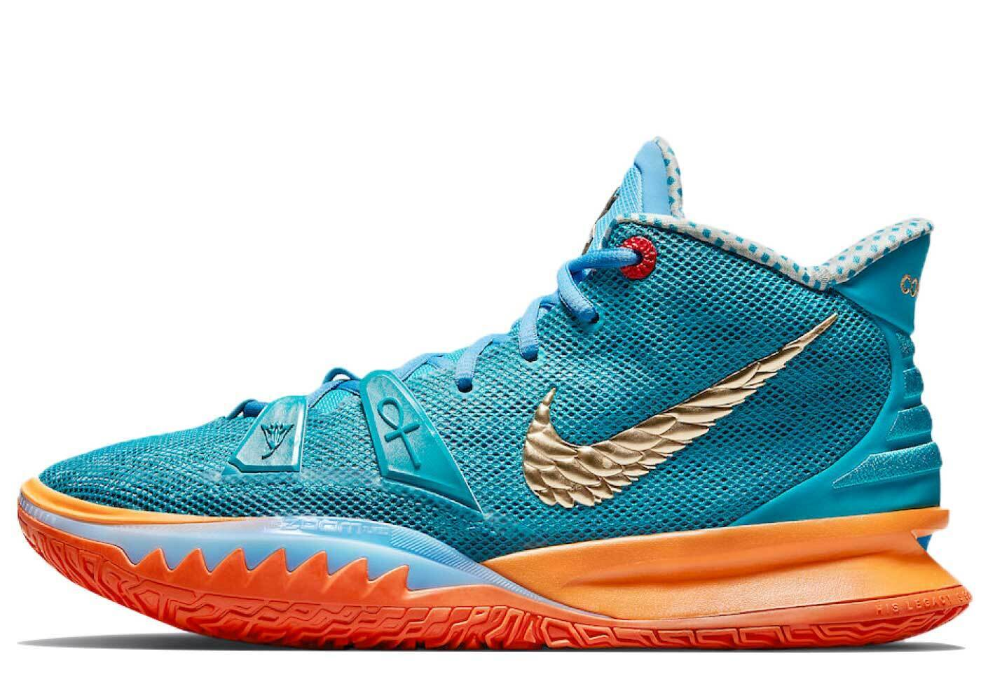 Concepts × Nike Kyrie 7 EPの写真