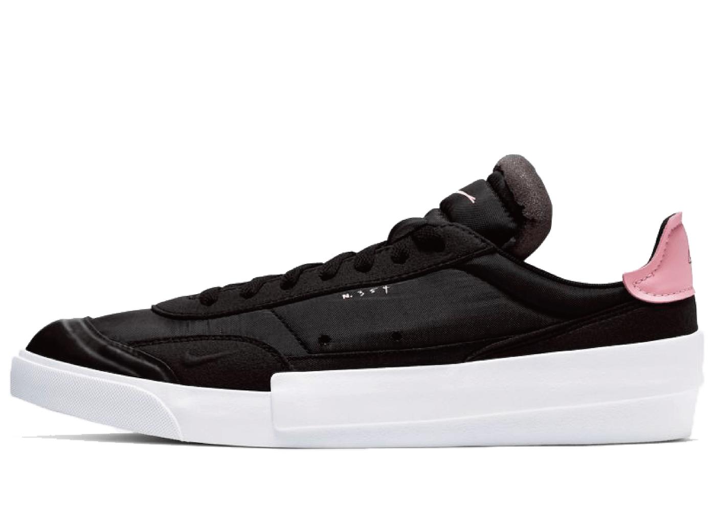 Nike Drop Type Black Tintの写真
