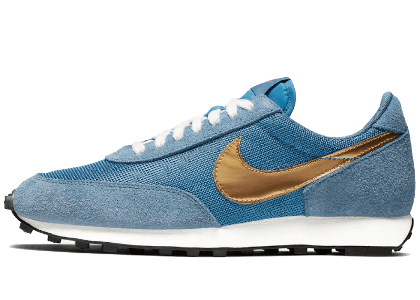 Nike Daybreak Metalic Goldの写真