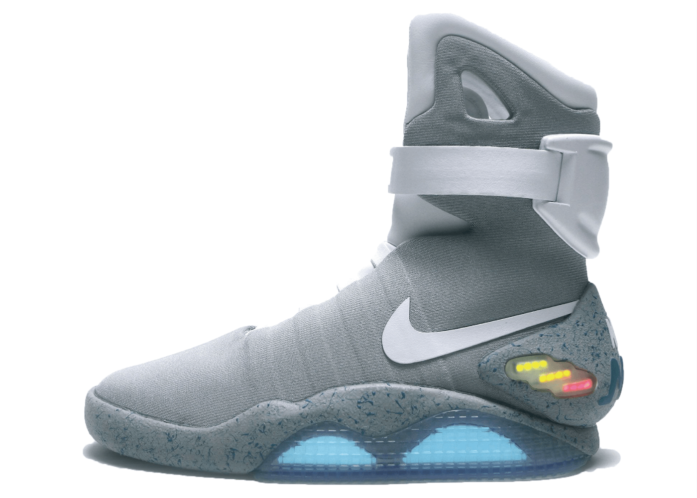 Nike MAG Back to the Future (2016)の写真