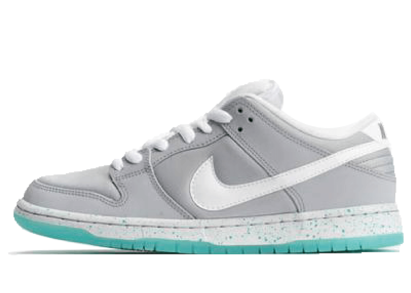Nike SB Dunk Low Marty McFlyの写真