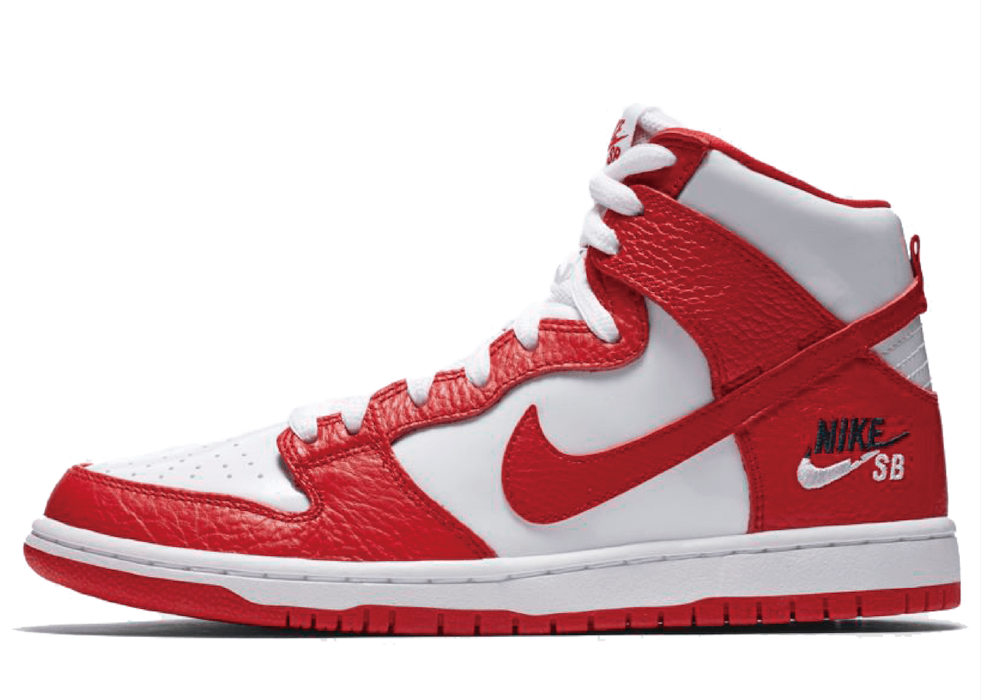 Nike SB Dunk High Future Court Redの写真