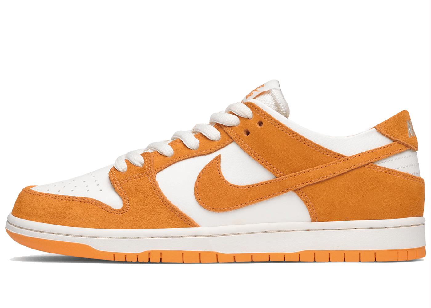 Nike SB Dunk Low Circuit Orangeの写真