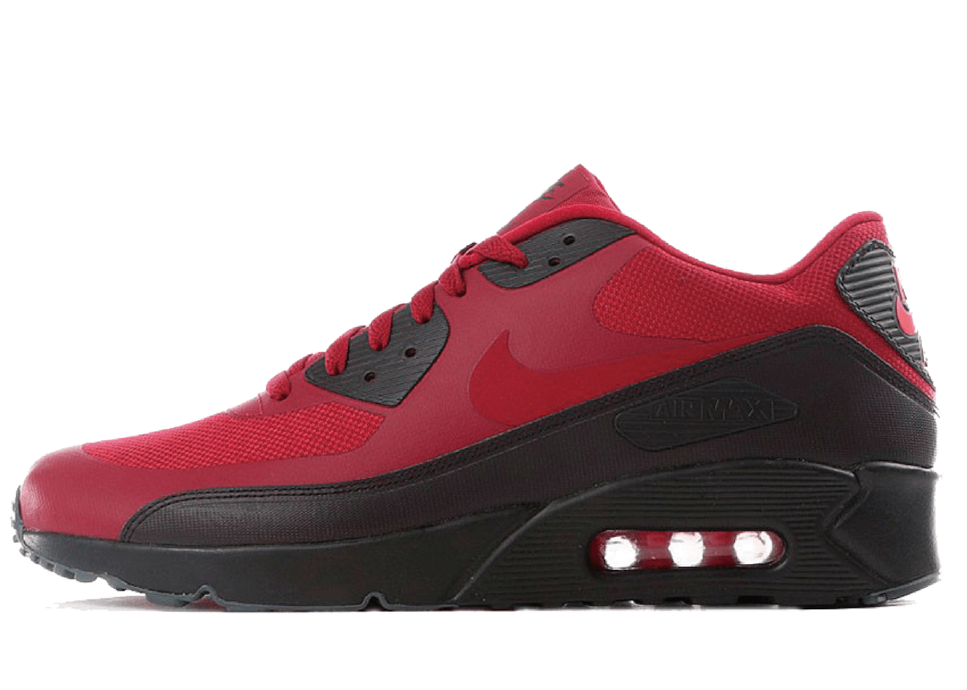 Nike Air Max 90 Ultra 2.0 Noble Red Port Wineの写真