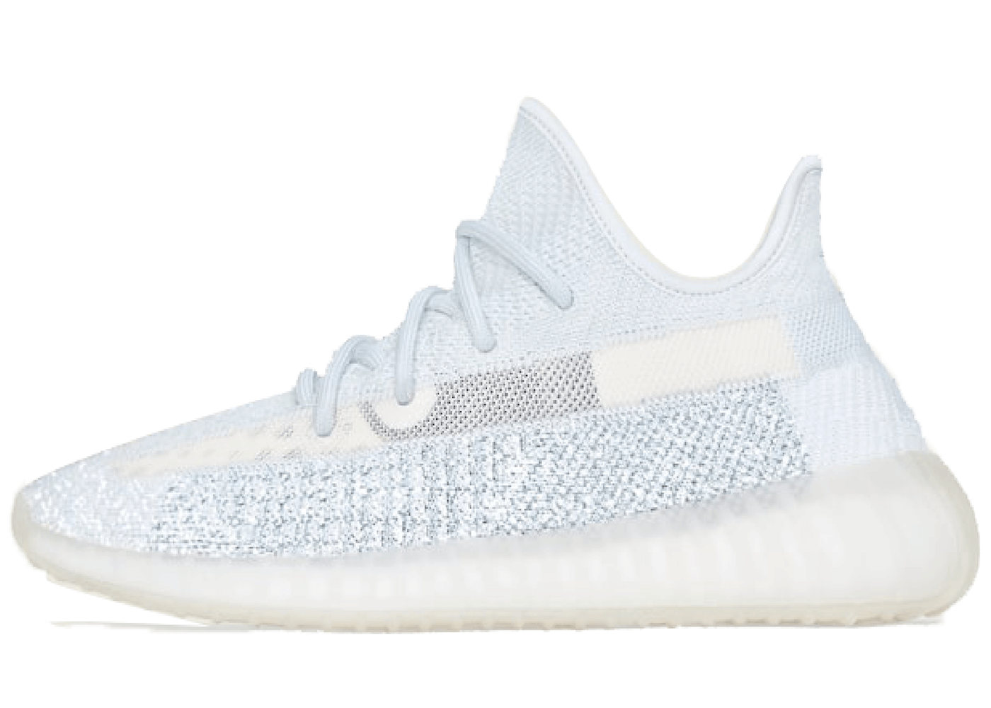 Adidas Yeezy Boost 350 V2 Cloud White
