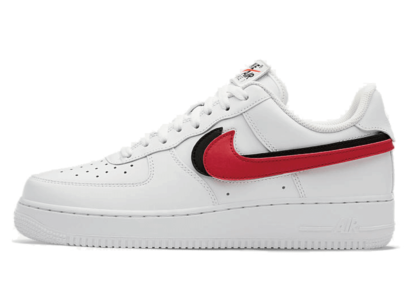 "AIR FORCE 1 LOW '07 QS ""ALL STAR"" / WHITEの写真"