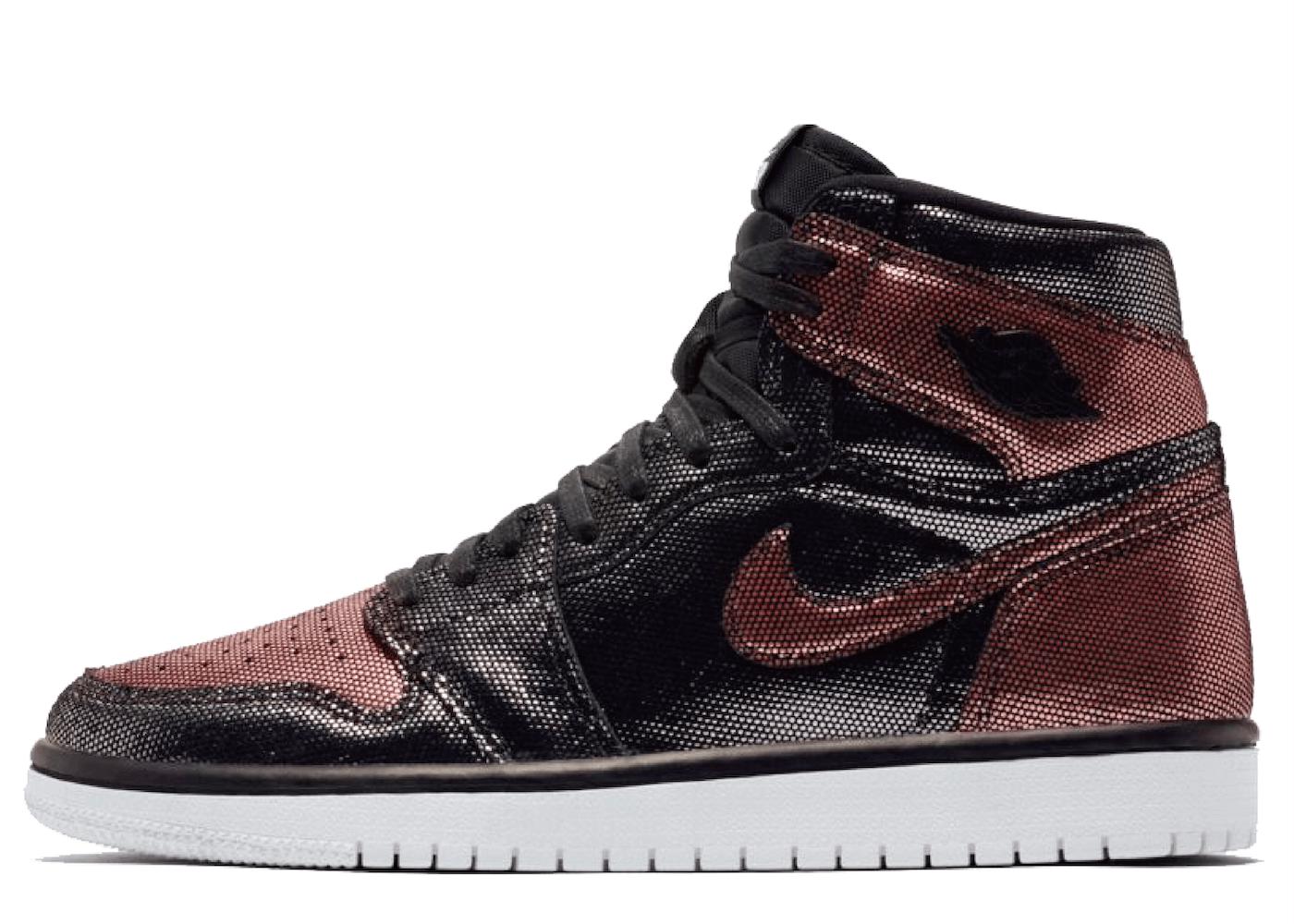 Nike Air Jordan 1 Fearless Womensの写真