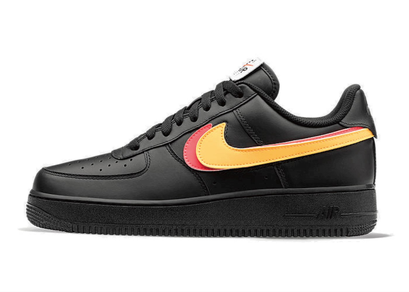 "AIR FORCE 1 LOW '07 QS ""ALL STAR"" / BLACKの写真"