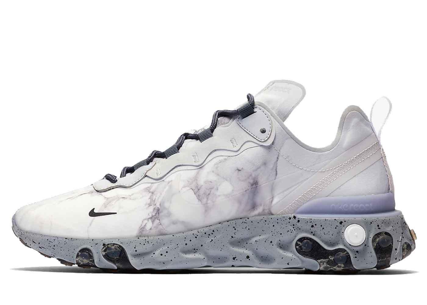 Kendrick Lamar × Nike React Element 55 の写真