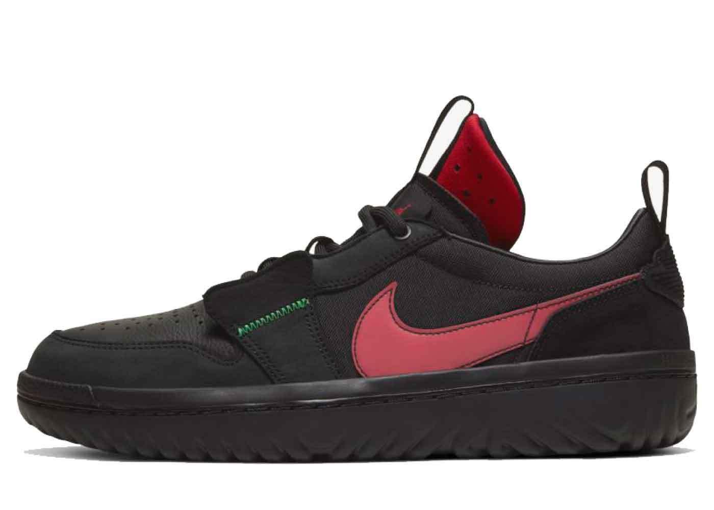 Nike Air Jordan 1 Low React Fearless Ghetto Gastroの写真