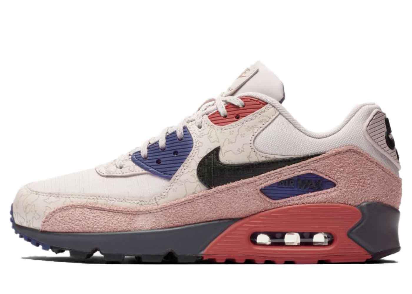 Nike Air Max 90 Camowabbの写真