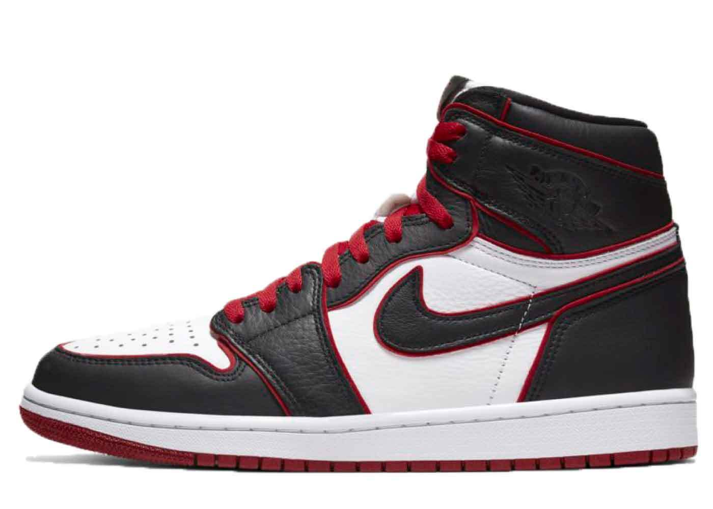 Nike Air Jordan 1 Retro High Bloodlineの写真