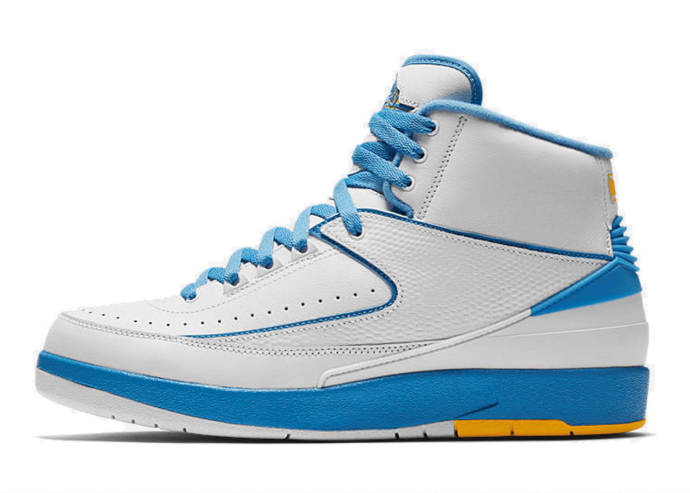 AIR JORDAN 2 RETRO MELO (2018)の写真