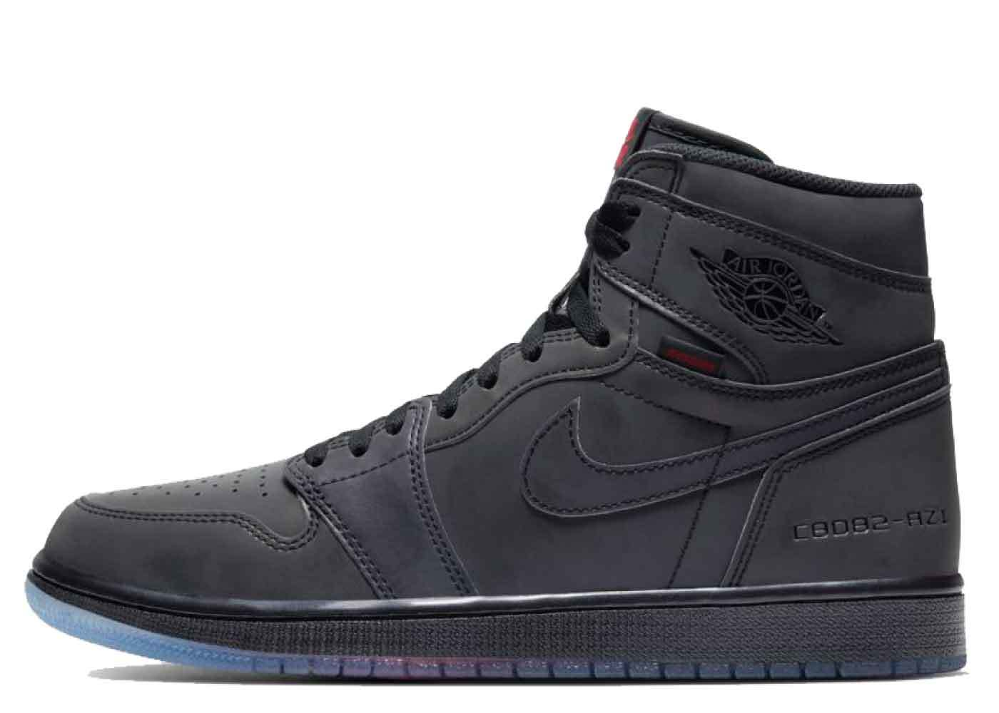 Nike Air Jordan 1 Retro High Fearless Zoomの写真