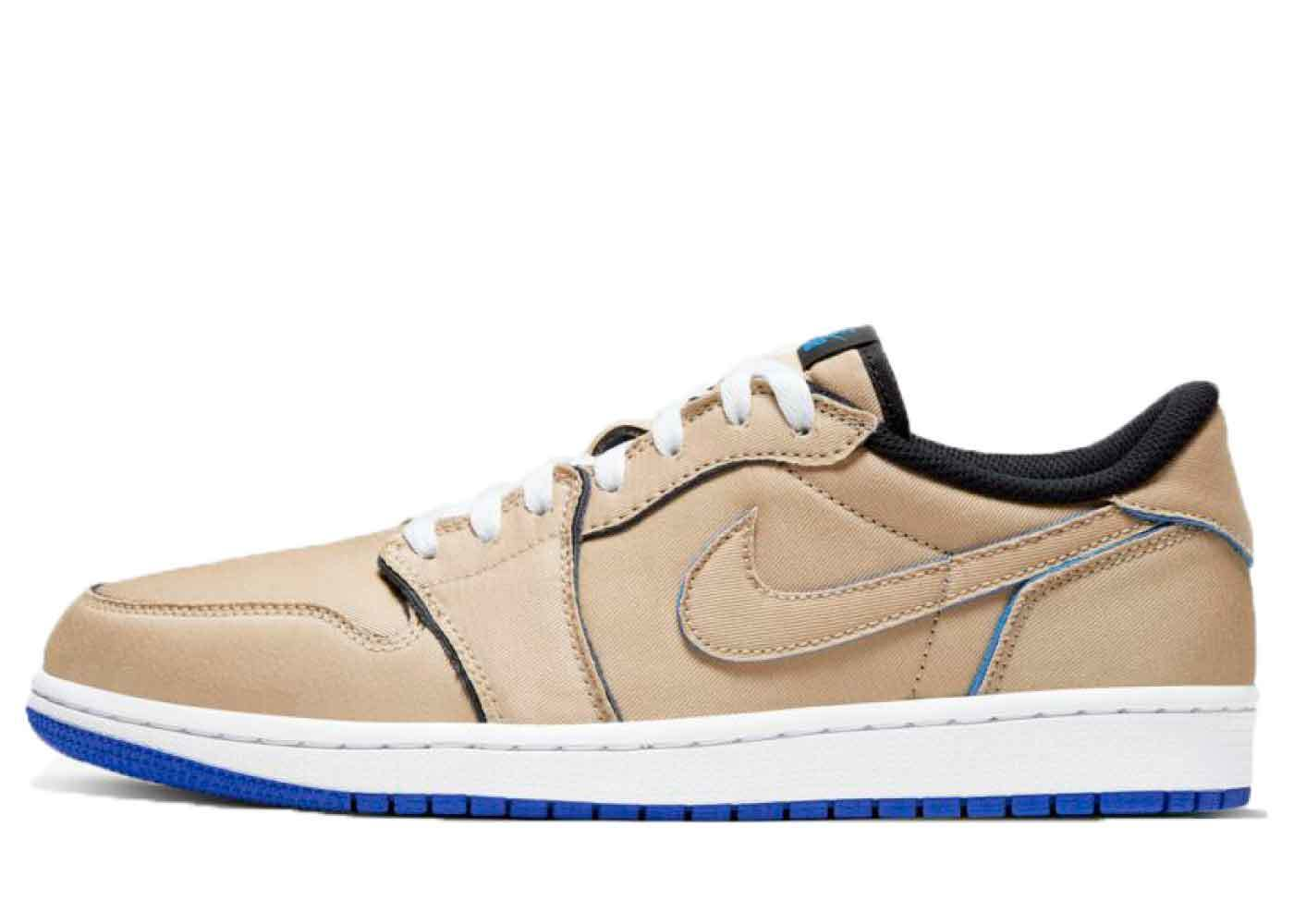 Nike Air Jordan 1 Low SB Desert Oreの写真