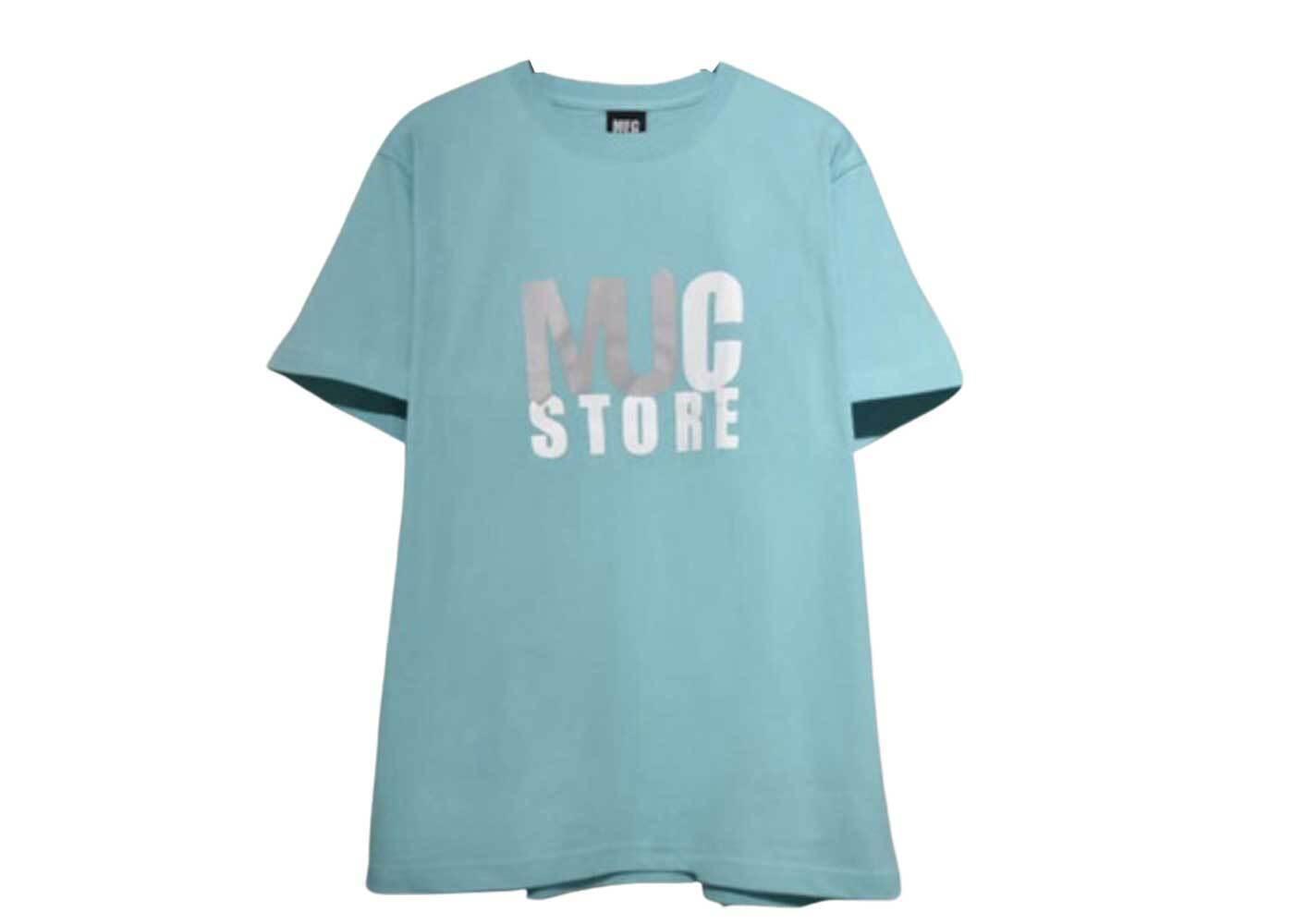 MFC Store × Monokabu Store Tee Turquoiseの写真