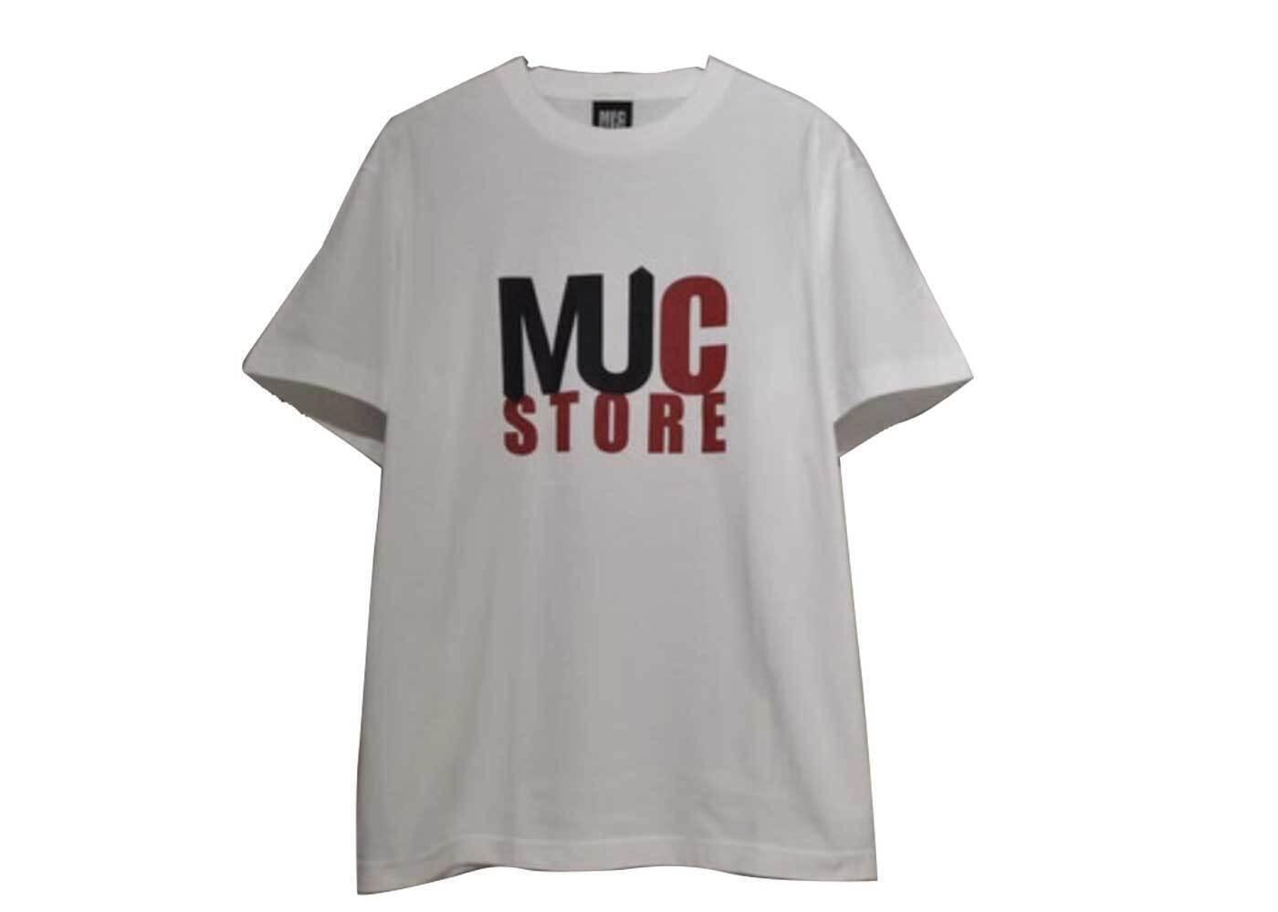 MFC Store × Monokabu Store Tee Whiteの写真