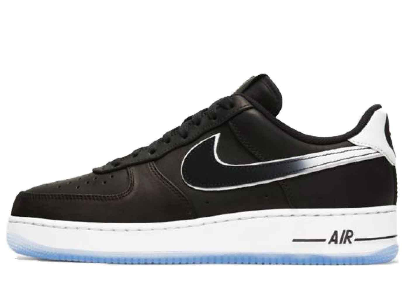 Nike Air Force 1 Low Colin Kaepernickの写真