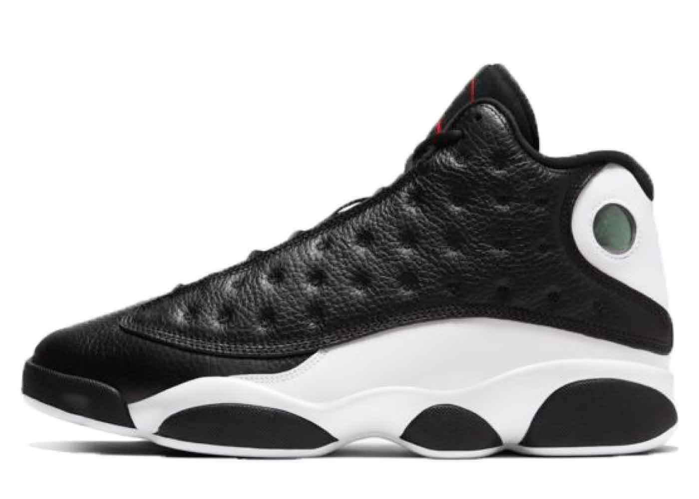 Nike Air Jordan 13 Retro Reverse He Got Gameの写真