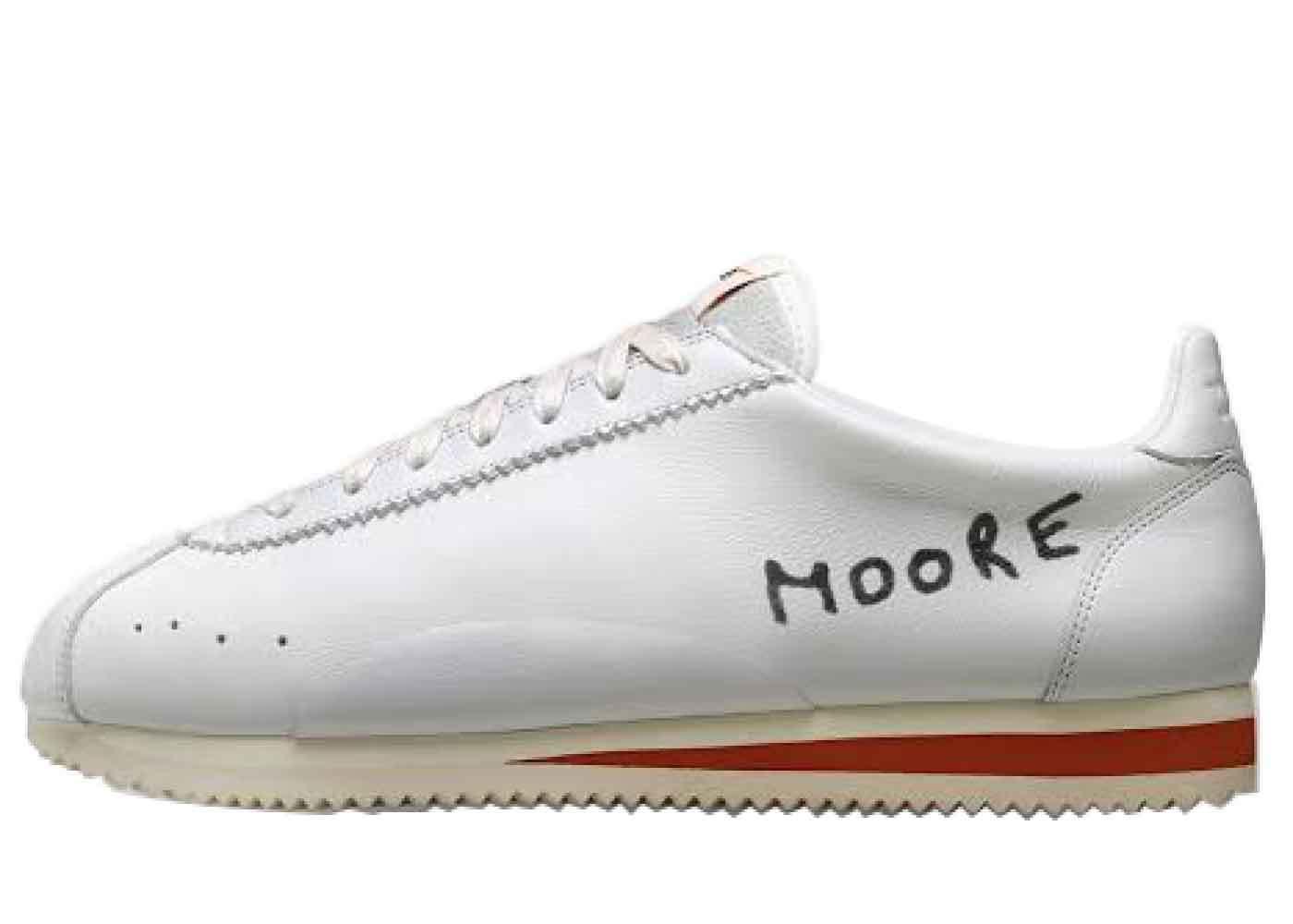 Nike Classic Cortez Kenny Moore Track Spikeの写真