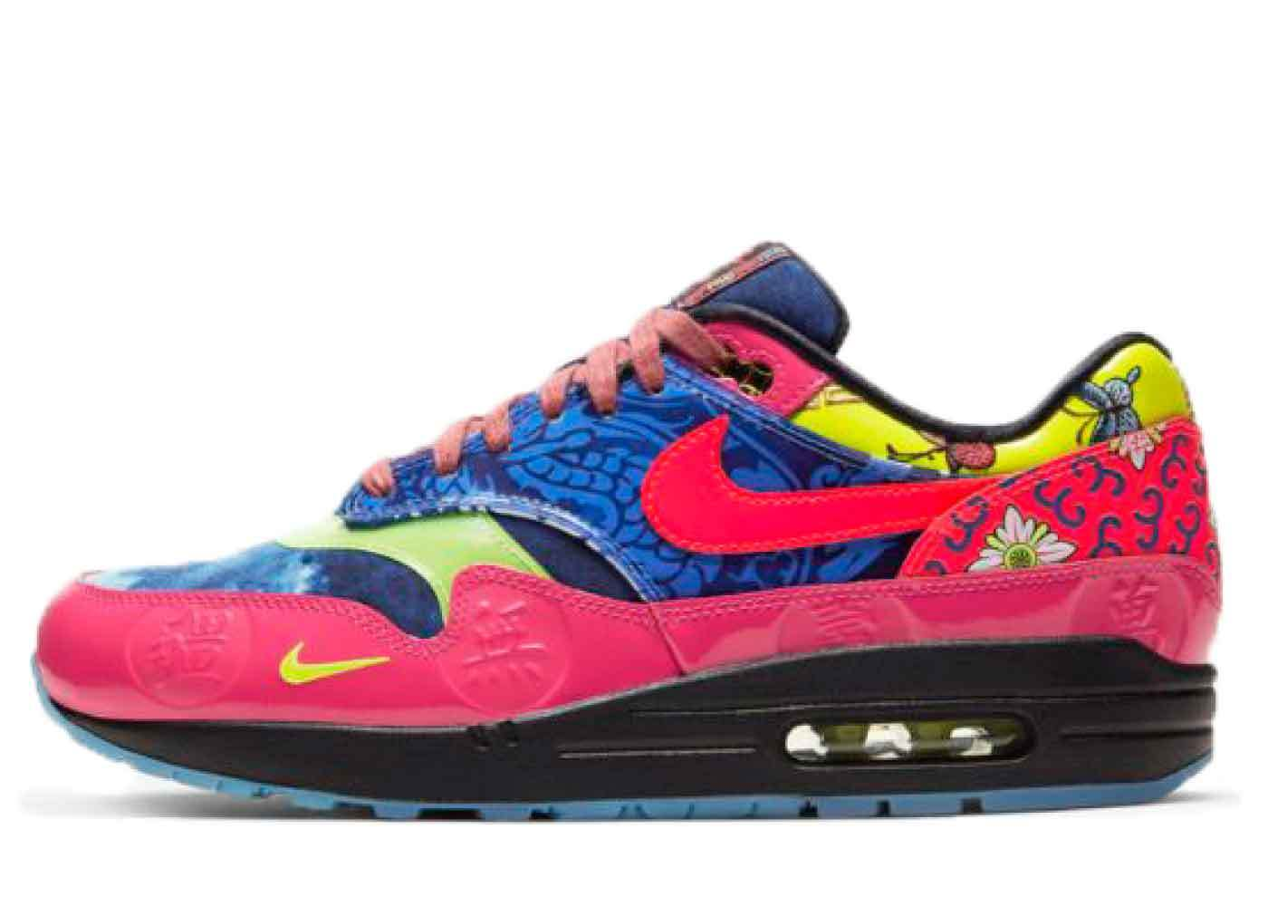 Nike Air Max 1 Chinese New Year (2020)の写真