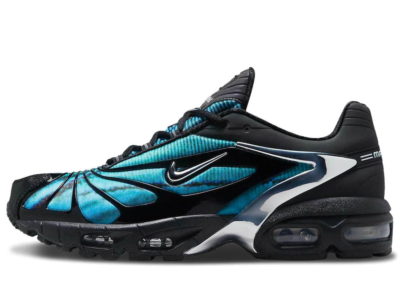 Skepta × Nike Air Max Tailwind 5 Bright Blueの写真