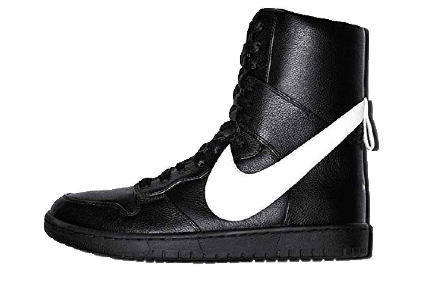 NikeLab Dunk Lux High x RTの写真