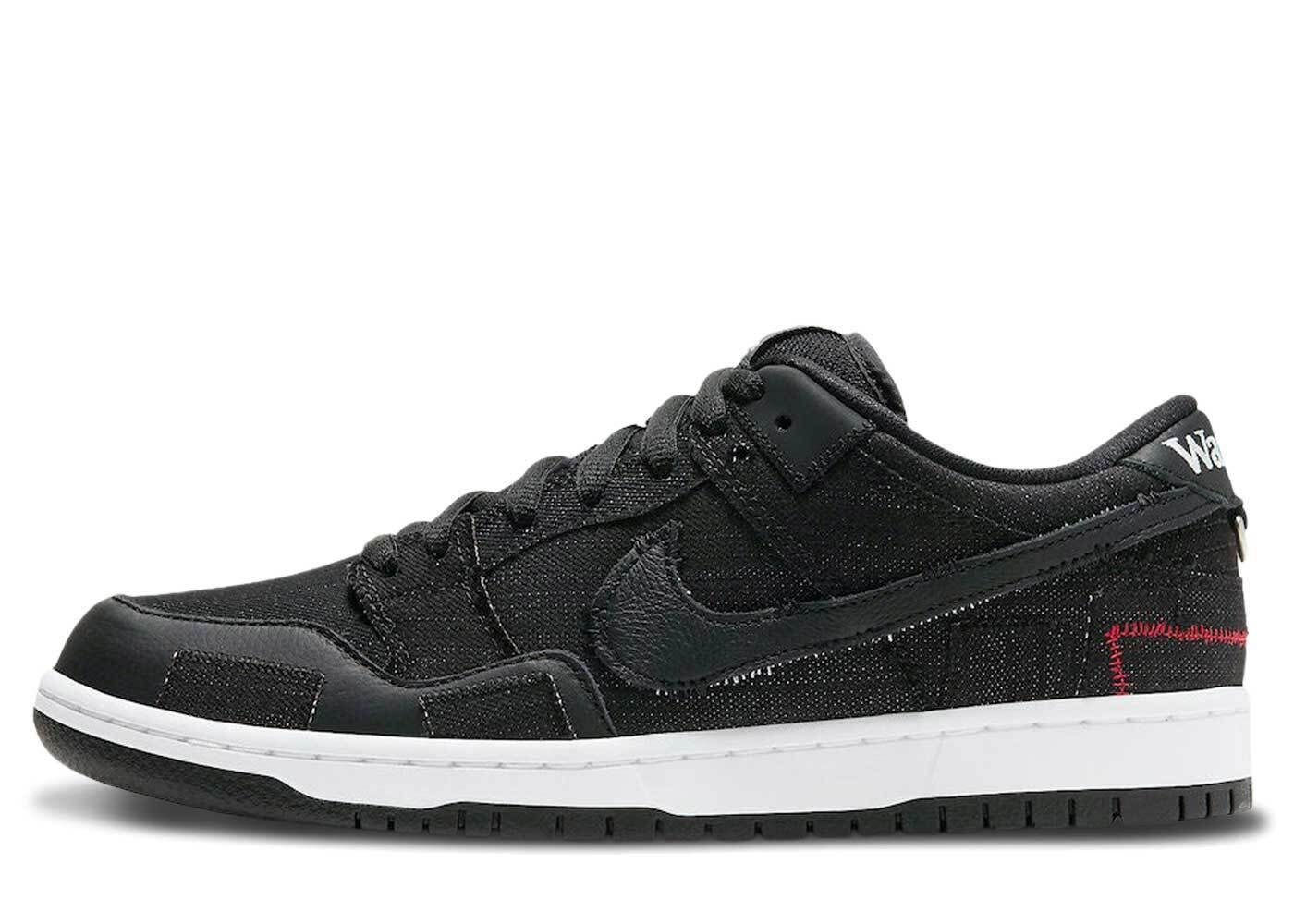 Wasted Youth × Nike SB Dunk Lowの写真