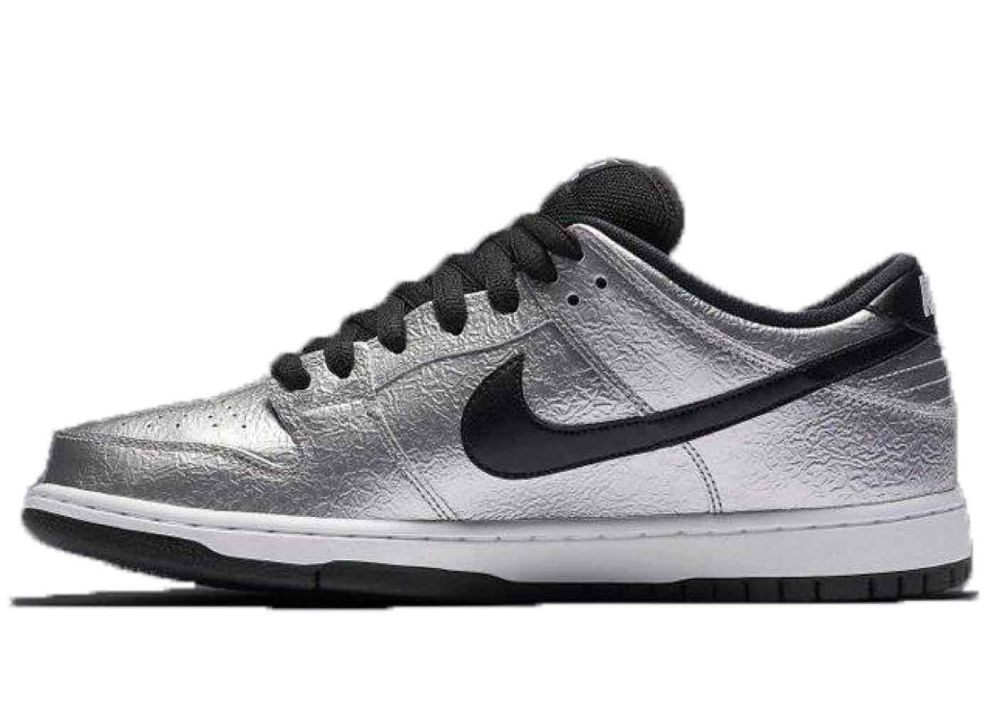 Nike SB Dunk Low Cold Pizzaの写真
