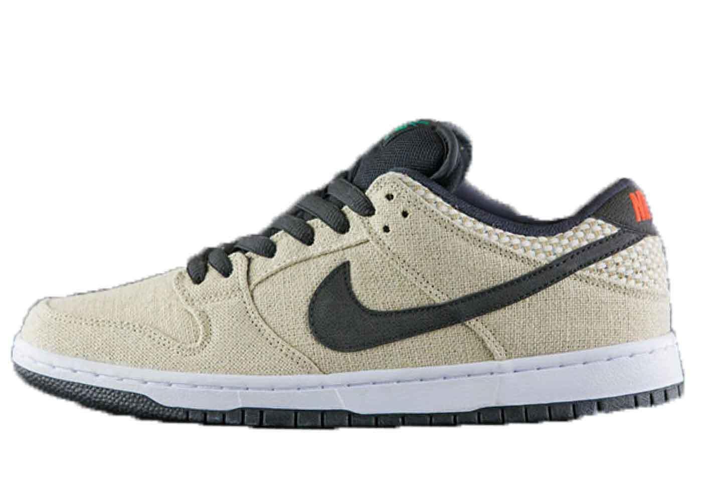 Nike SB Dunk Low 420の写真