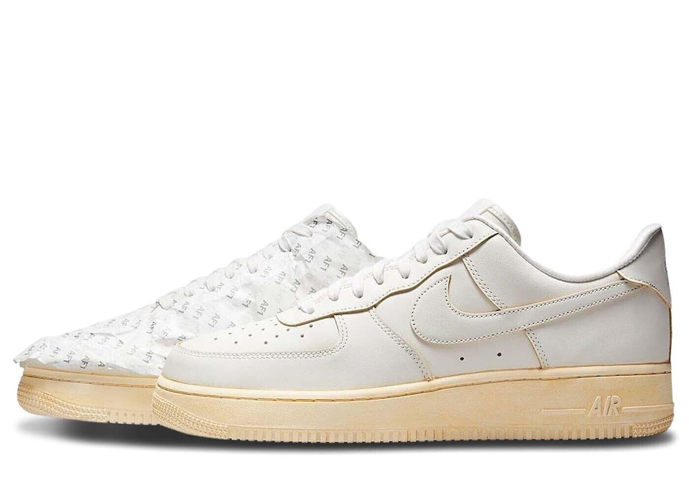 Nike Air Force 1 '07 LV8 Keep EM Freshの写真