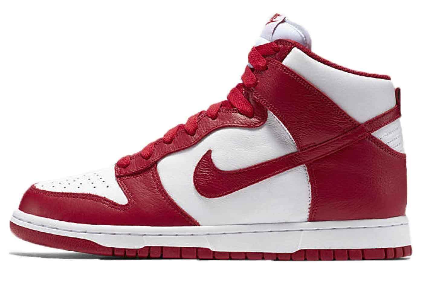 Nike Dunk Retro Be True St. John'sの写真