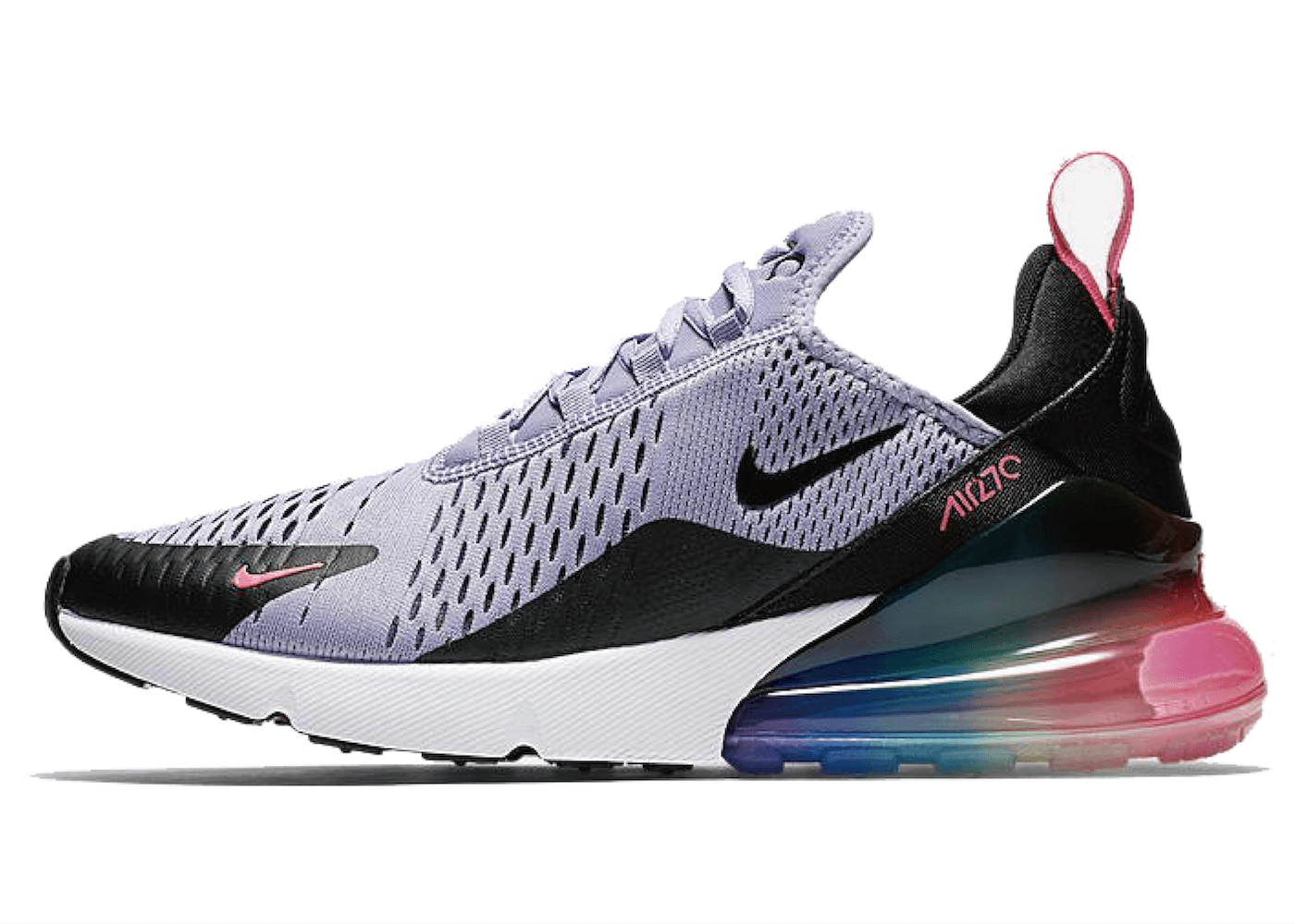 "NIKE AIR MAX 270 ""BE TRUE""の写真"