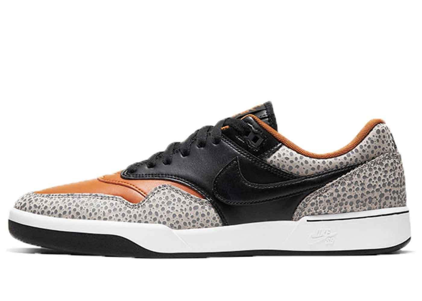 Nike SB GTS Return Premium Safariの写真