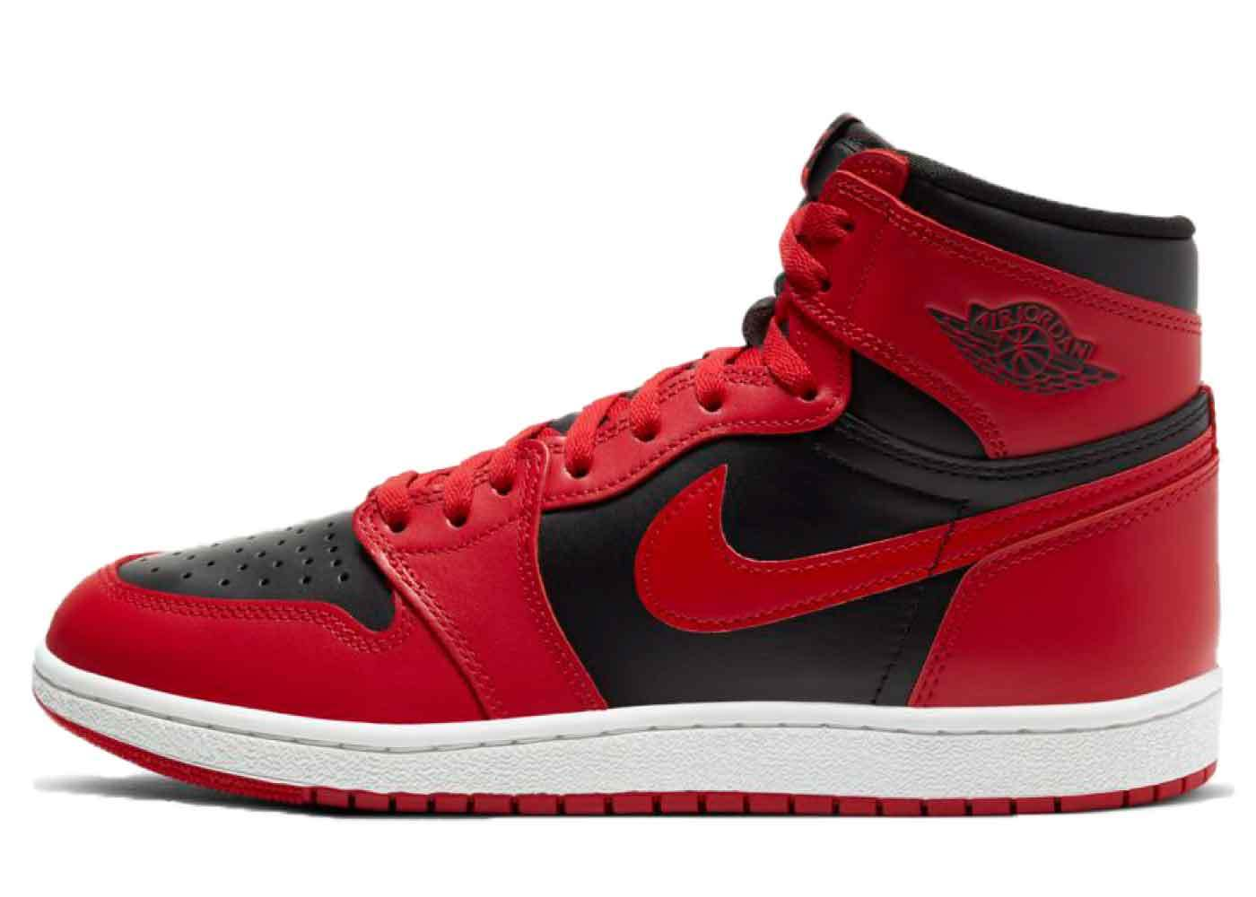Nike Air Jordan 1 Retro 85 Varsity Redの写真