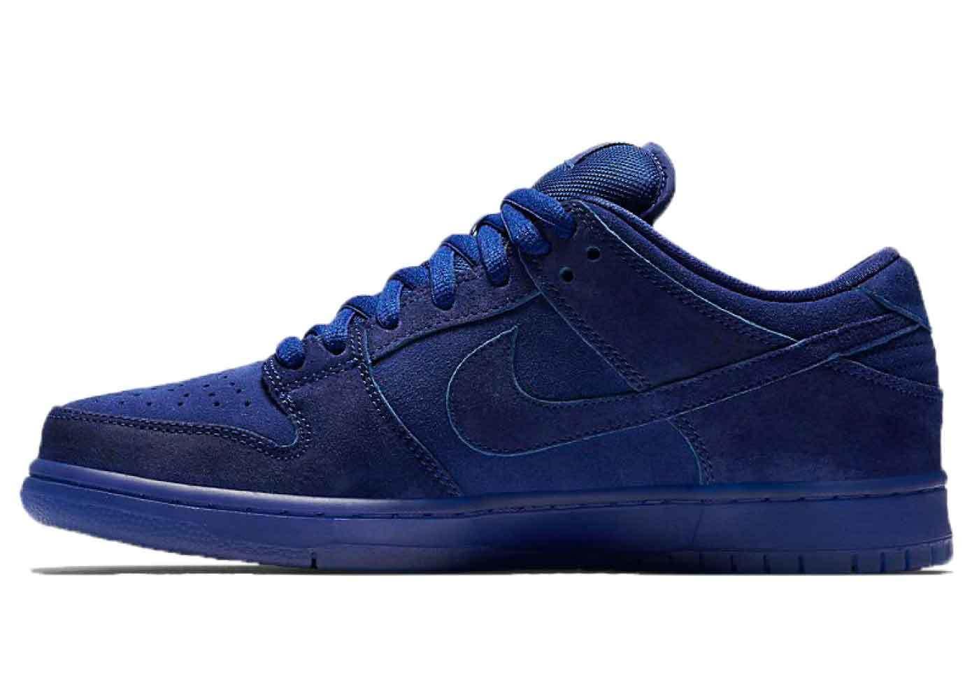 Nike SB Dunk Low Blue Moonの写真