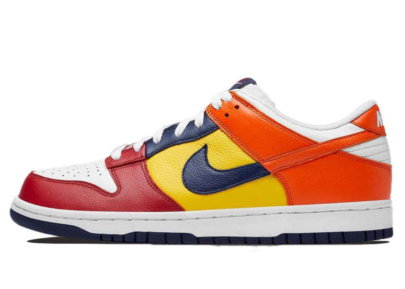 """Nike Dunk Low CO. JP """"What The""""の写真"""