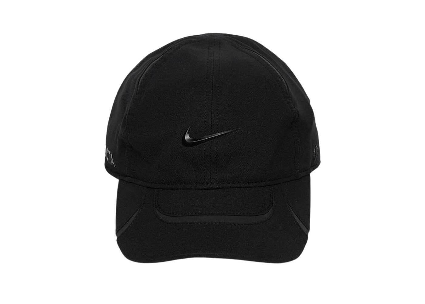Drake x Nike Nocta Cap Black (SS21)の写真