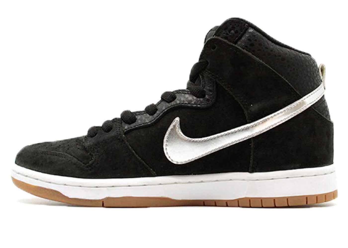 """Nike SB Dunk High Nigel Sylvester """"S.O.M.P.""""の写真"""