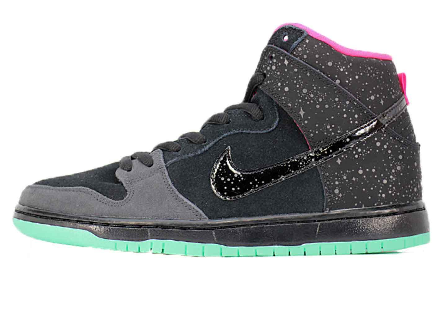 """Nike SB Dunk High Premier """"Northern Lights""""の写真"""