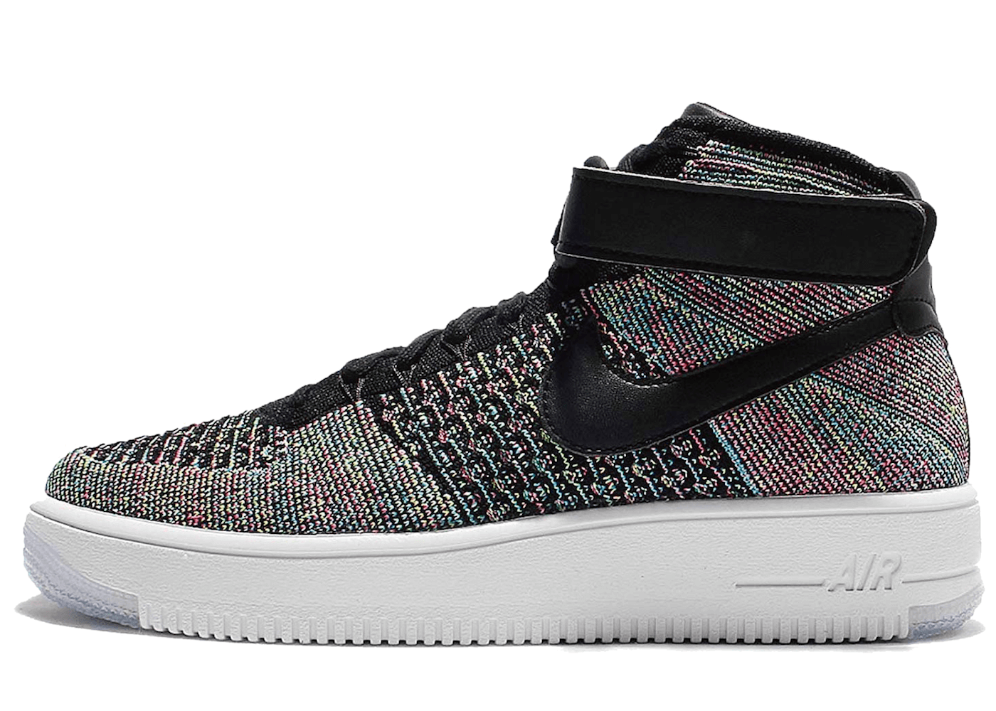 Air Force 1 Ultra Flyknit Mid Multi-Color 2.0の写真