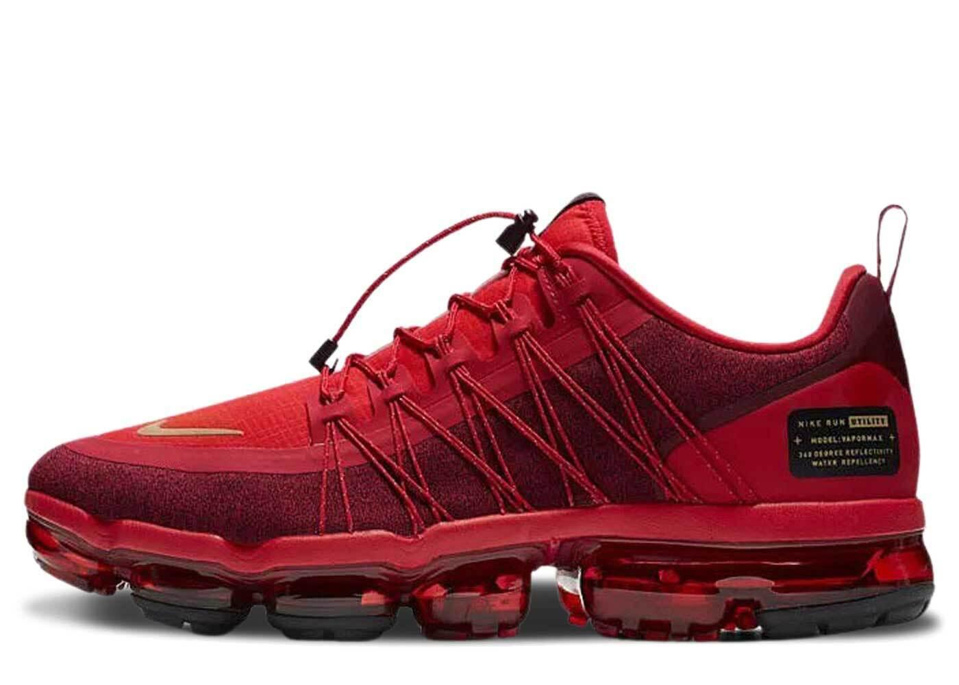 Nike Air VaporMax Run Utility Chinese New Year 2019 Womensの写真