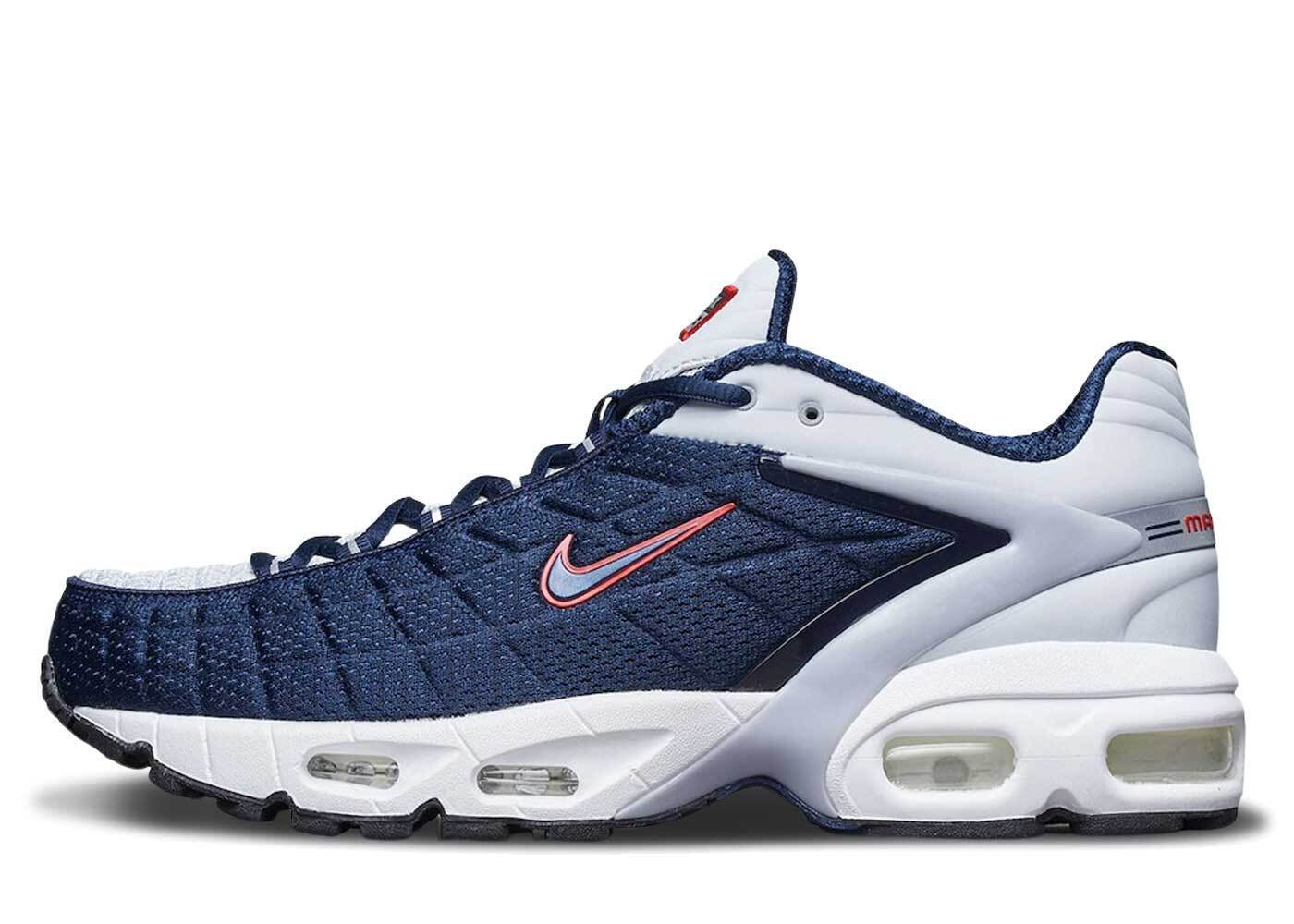 Nike Air Max Tailwind V SP Navy Redの写真