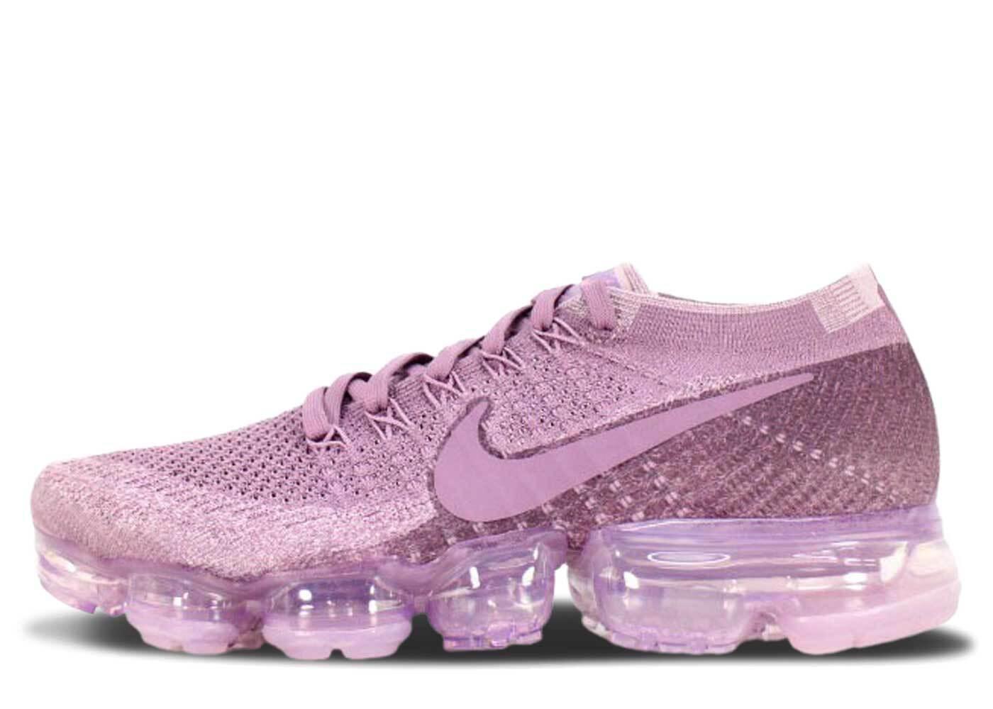 Nike Air VaporMax Violet Dust Womensの写真